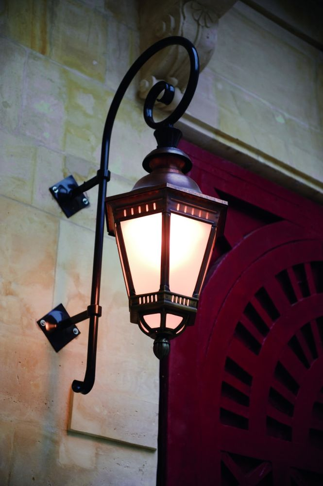Artisan Roger Pradier - Citadelle - Lighting Appliances - Outdoor