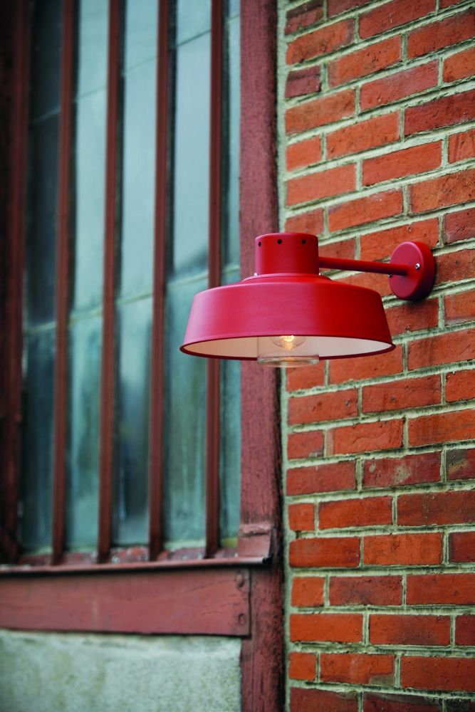 Artisan Roger Pradier - Faktory - Lighting Appliances - Outdoor