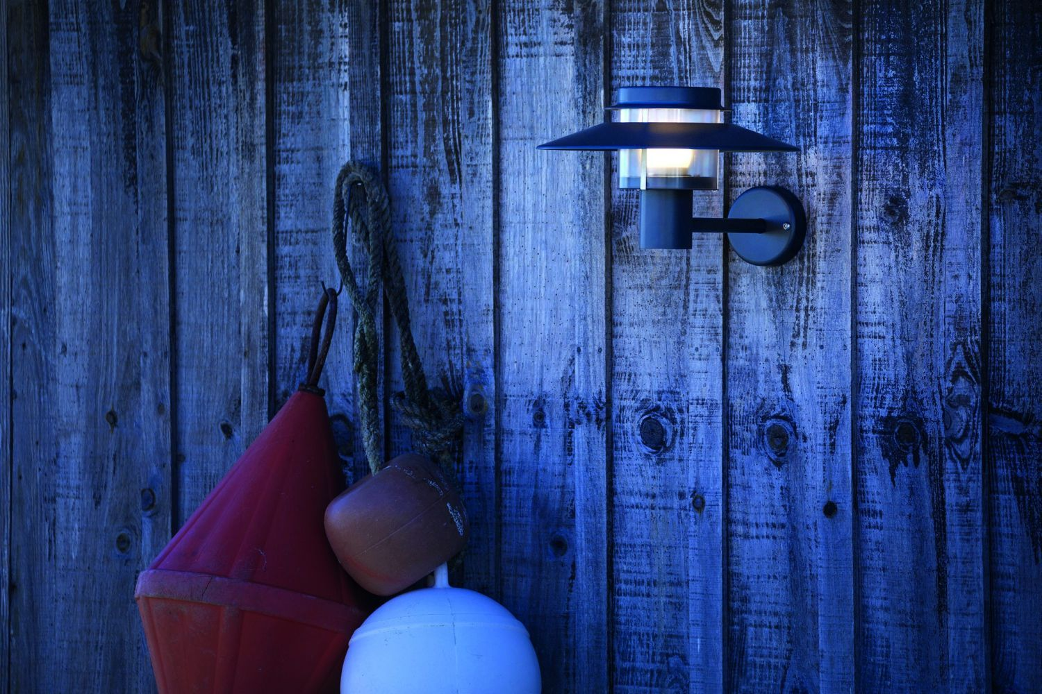 Artisan Roger Pradier - Kerlouan - Lighting Appliances - Outdoor