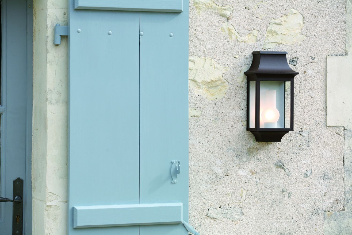 Artisan Roger Pradier - Louis Philippe VII - Lighting Appliances - Outdoor