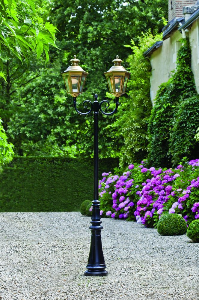 Artisan Roger Pradier - Louis XIII - Lighting Appliances - Outdoor