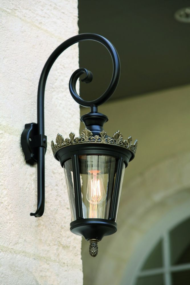 Artisan Roger Pradier - Louvre - Lighting Appliances - Outdoor