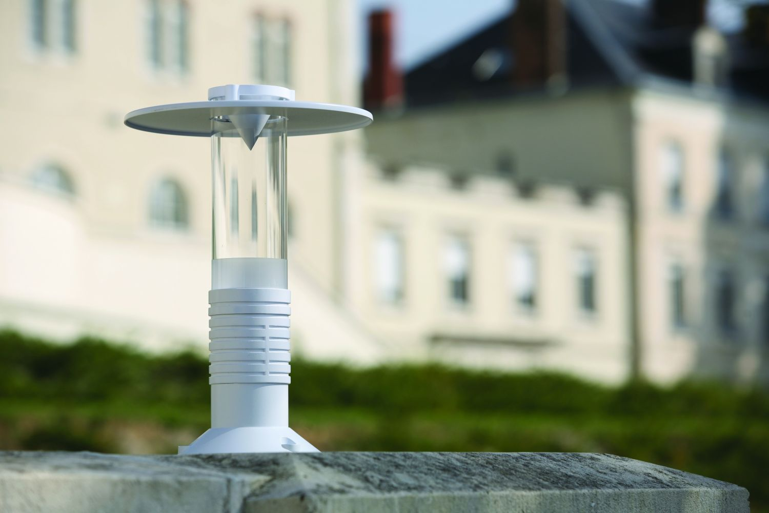 Artisan Roger Pradier - Olympic II - Lighting Appliances - Outdoor