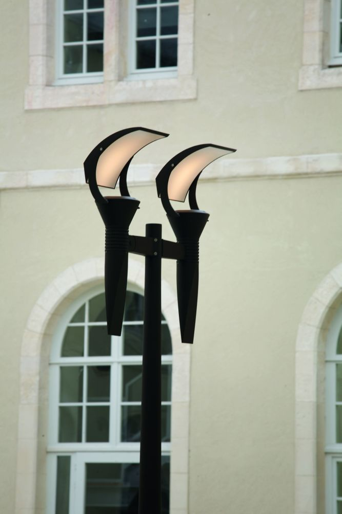 Artisan Roger Pradier - Olympic III - Lighting Appliances - Outdoor