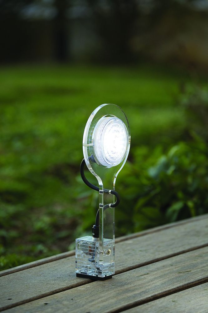 Artisan Roger Pradier - Picto - Lighting Appliances - Outdoor