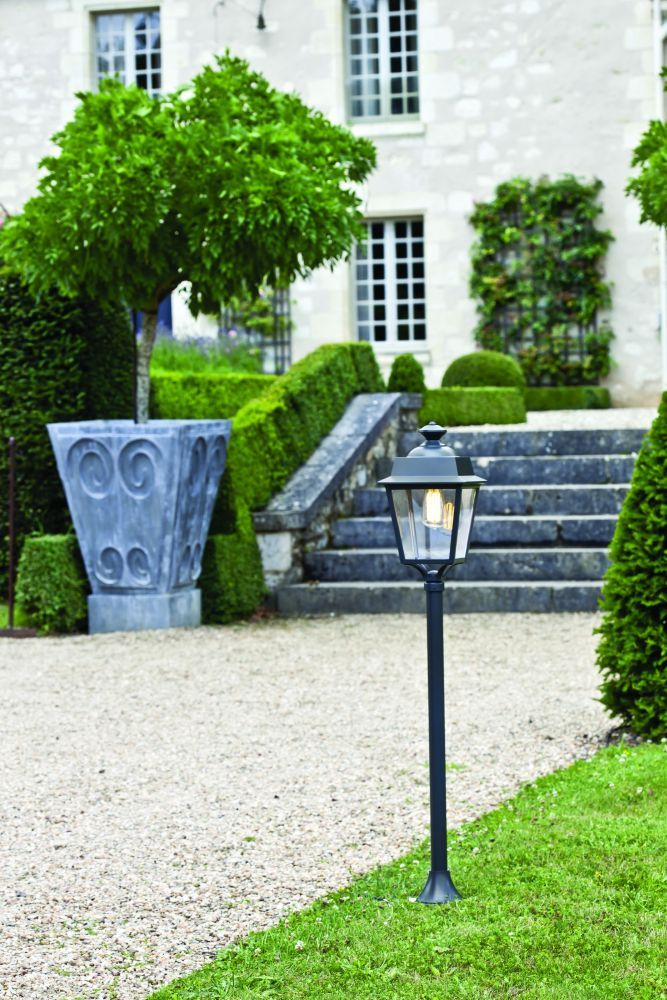 Artisan Roger Pradier - Place des Vosges I - Lighting Appliances - Outdoor