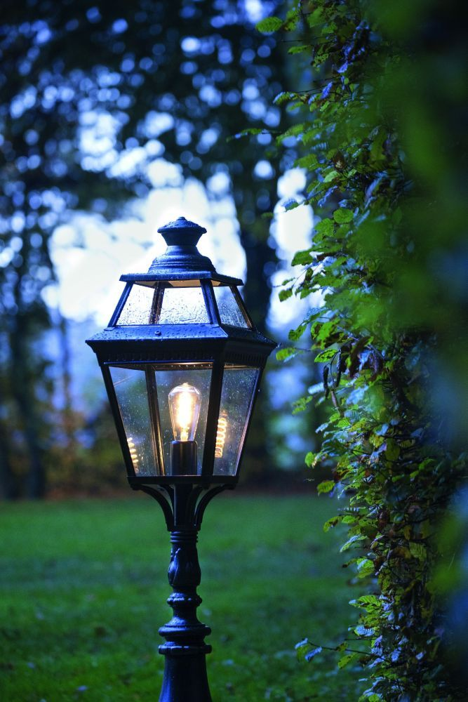 Artisan Roger Pradier - Place des Vosges III - Lighting Appliances - Outdoor