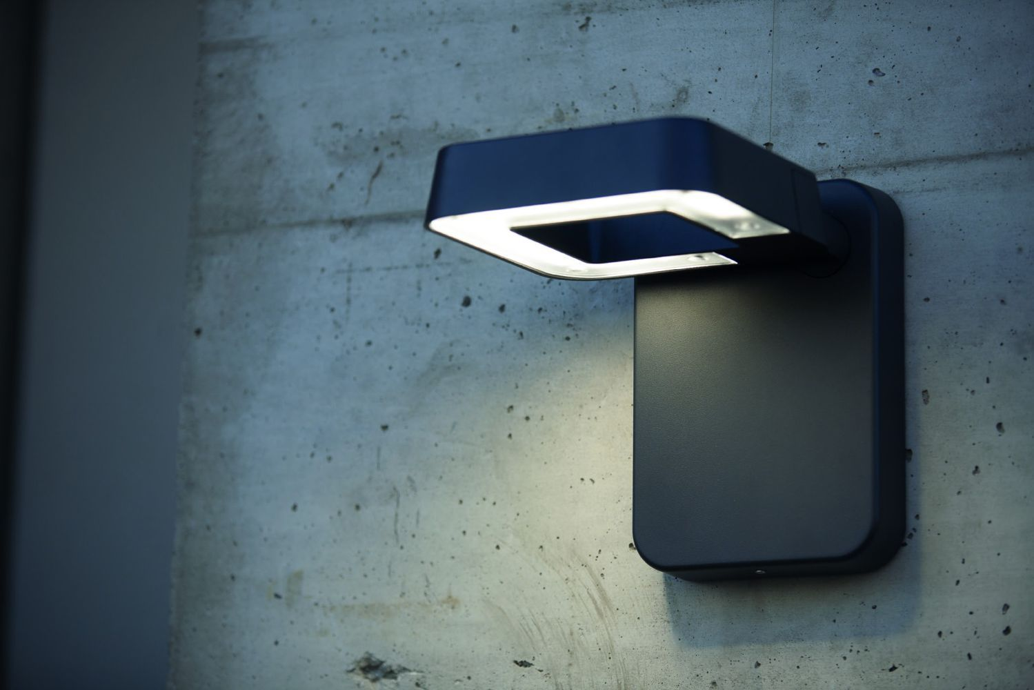 Artisan Roger Pradier - Square - Lighting Appliances - Outdoor