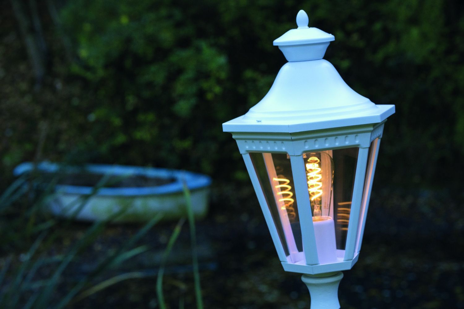 Artisan Roger Pradier - Victoria - Lighting Appliances - Outdoor