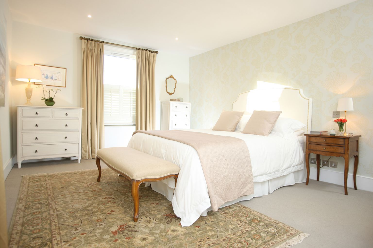 Furniture Bedroom Clapham - Oficina Inglesa Furniture Bedroom Clapham - Oficina Inglesa