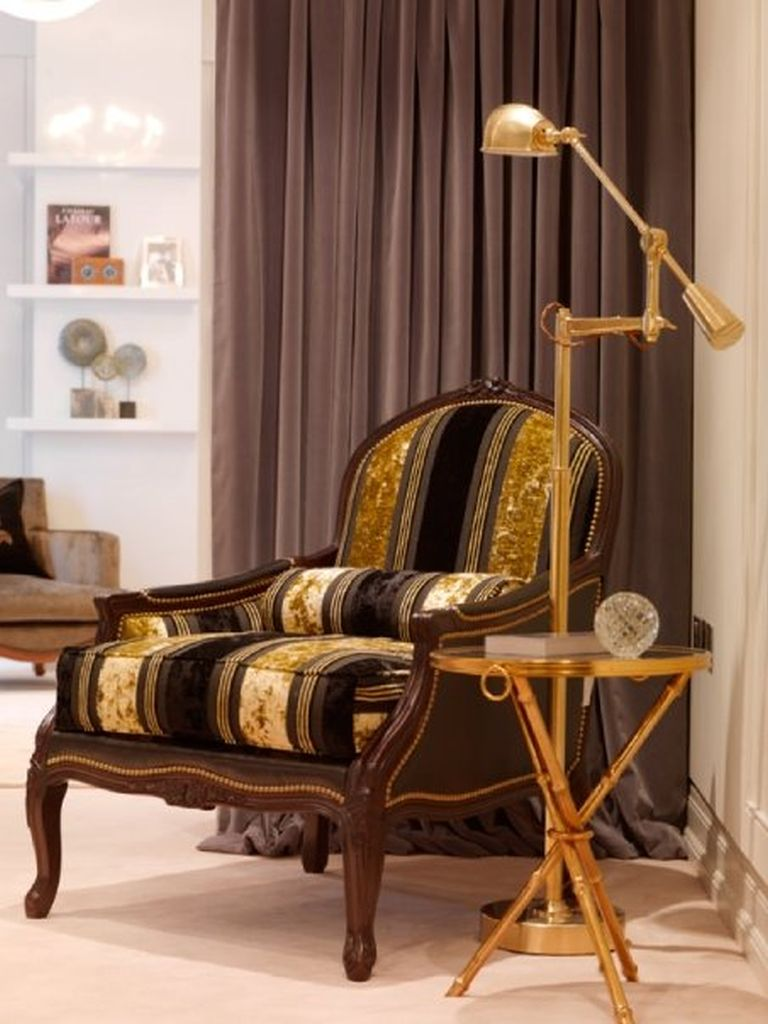Mobilier living Oficina Inglesa furniture Mayfair