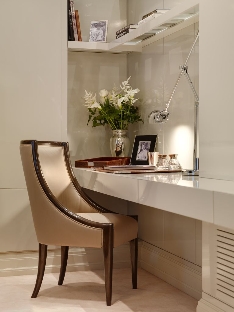Mobilier living Mayfair - Oficina Inglesa