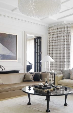 Mobilier Living Mayfair