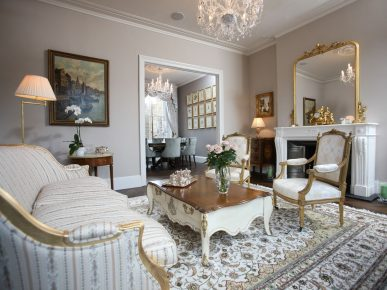 Mobilier Living: Oficina Inglesa - Kings Road