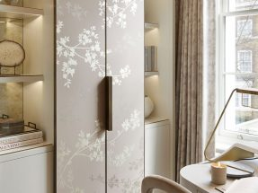 Maple Tree Wallpaper – de Gournay