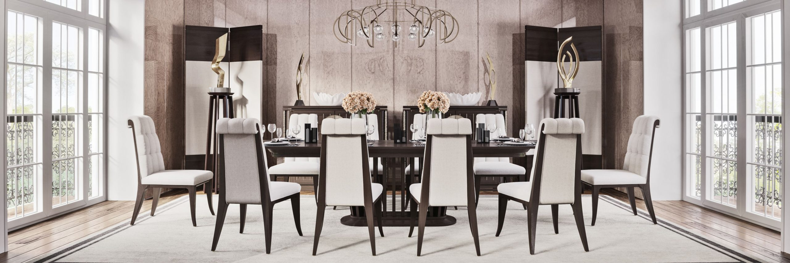 Shepel - Mobilier - Dining - William
