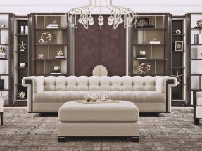 Living William sofa